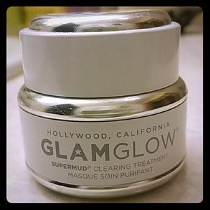 Glamglow super mud